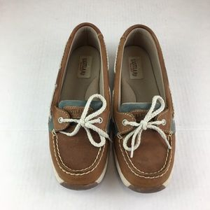 Eastland Loafer Slip On Shoes Size 8.5